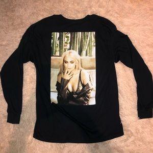 Kylie Jenner Shirt - Kylie Cosmetics
